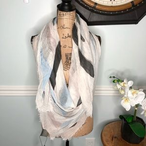 Vince Camuto Scarf NEW